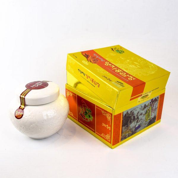 Cao hong sam linh chi achimmadang 1kg 1