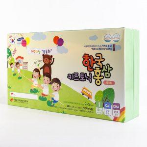 Hong sam baby daedong 2 5 tuoi 2