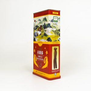 Hong sam cu kho 300g premium new 4