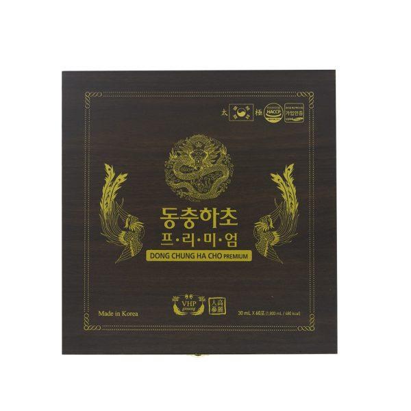 Nước đông trùng hạ thảo Daedong new (1)