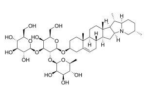 Ginsenoside trong hồng sâm