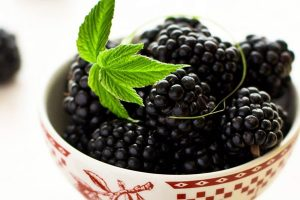 blackberry-fruit