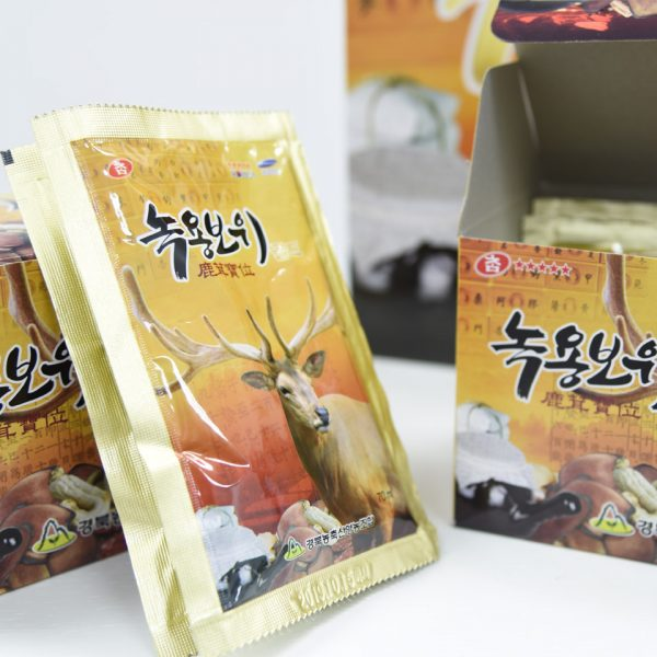 chiet xuat hong sam nhung huou gyeongbuk 60 goi 4
