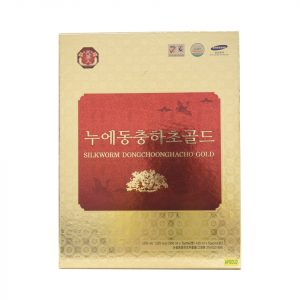 dong trung ha thao 900ml bio science 2