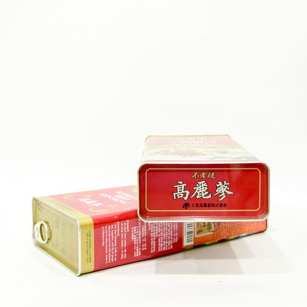 hong sam cu kho 75gr daedong good so 40 4