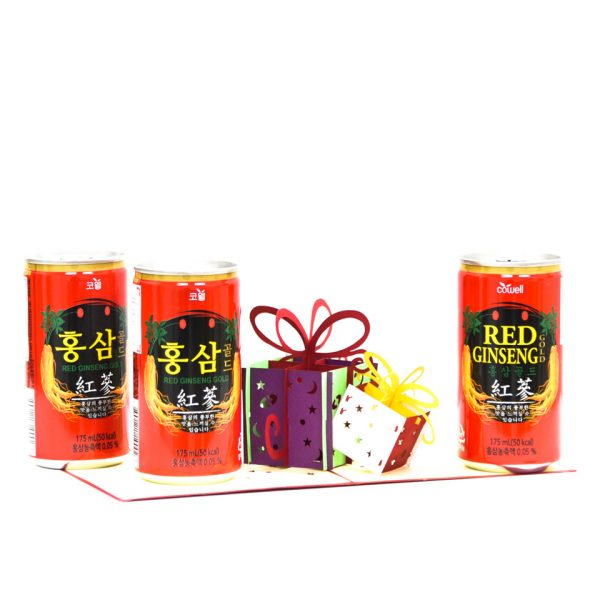 nuoc hong sam lon nature cell 175ml 1