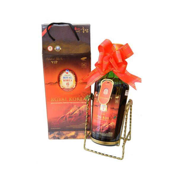 tinh chat hong sam royal 3 lit 1
