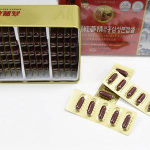 vien hong sam nhung huou linh chi kgs 4