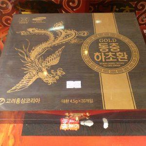 Đông trùng hạ thảo viên Goryeo - Dong chung ha cho hwan gold