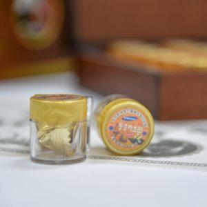 33 Dong trung hong sam kanghwa 30 vien