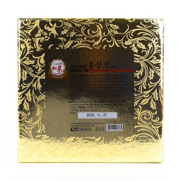 Cao hong sam kanghwa 2lo 250gr 4