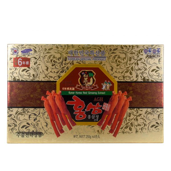 Cao hong sam kanghwa 4lo 250gr 1