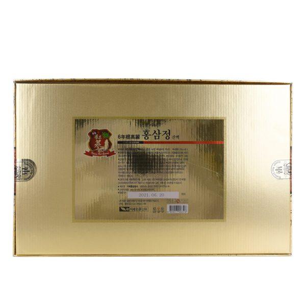 Cao hong sam kanghwa 4lo 250gr 3