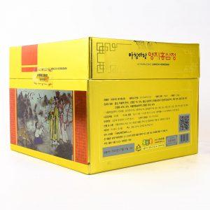 Cao hong sam linh chi achimmadang 1kg 4