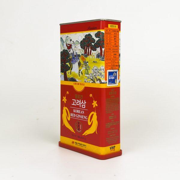 Hong sam cu kho 150g premium new 2