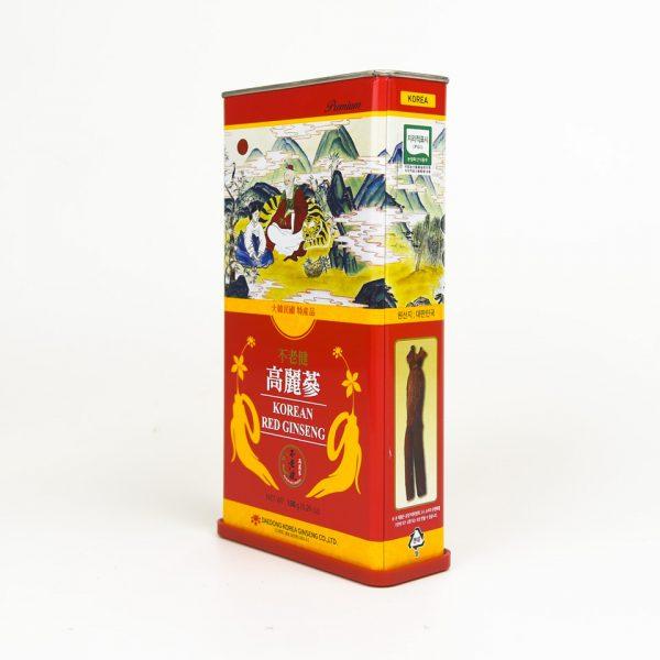 Hong sam cu kho 150g premium new 3