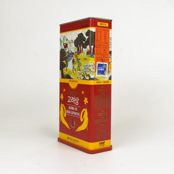 Hong sam cu kho 300g premium new 2