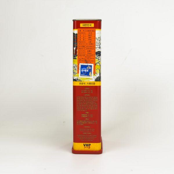 Hong sam cu kho 300g premium new 3