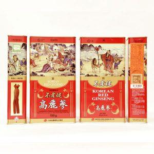 Hong sam cu kho Daedong 150gr Heaven so30 2