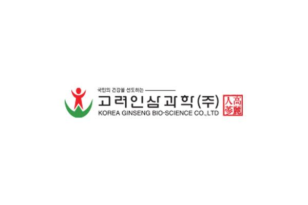 KoreaGinsengBio-scienceCoLtd
