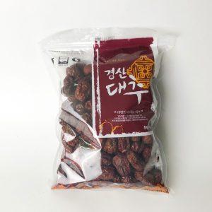 Tao do han quoc gyeongsan Daedong korea Ginseng 500gr 1