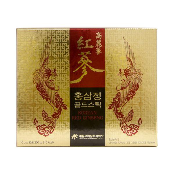 chiet xuat hong sam daedong gold stick 1