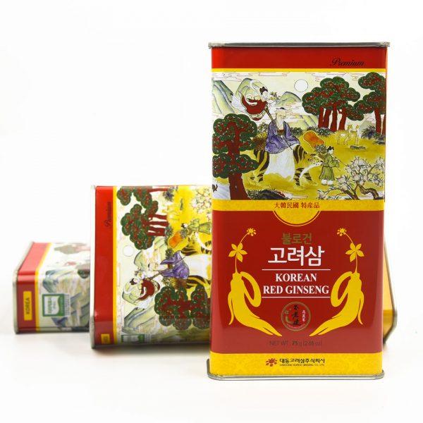 hong sam cu kho cao cap daedong 75gr san pham doc quyen 1