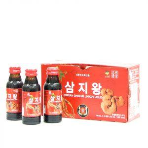 nuoc hong sam linh chi kgs 10 chai nho 3