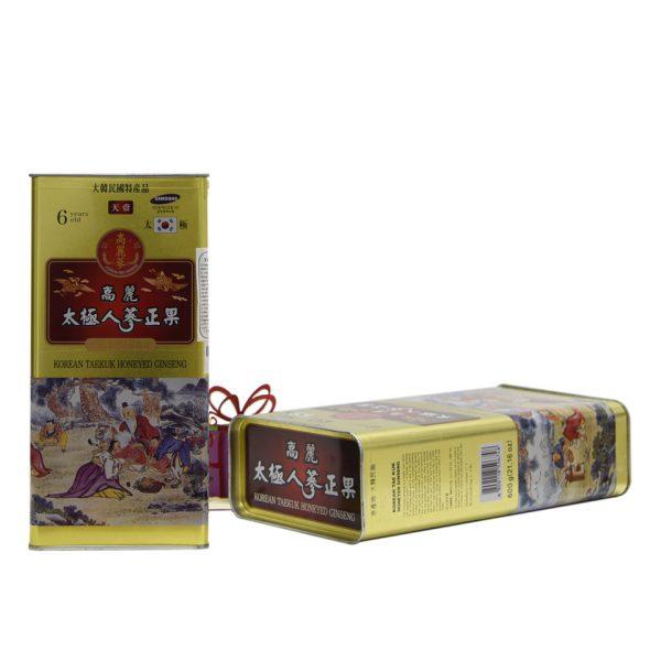 thai cuc sam daedong mat ong 600gr 2