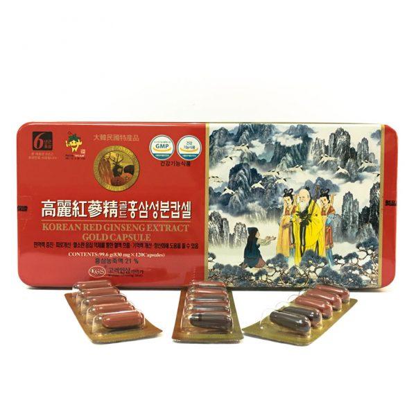 vien hong sam nhung huou linh chi kgs 1