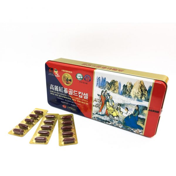vien hong sam nhung huou linh chi kgs premium 2