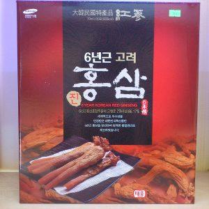 Tinh chất hồng sâm hàn quốc Twfood - 6 Year Korean Red Ginseng